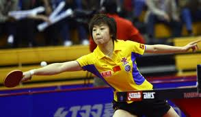 Zhang Yining 2