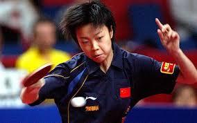 Zhang Yining 3