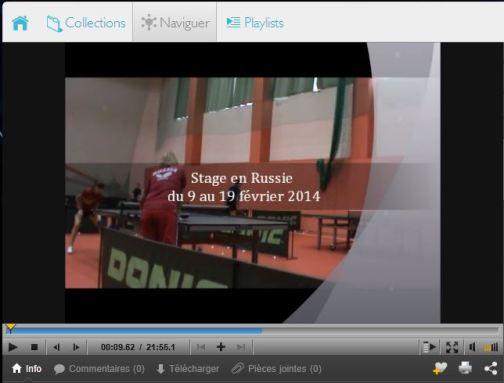stage russie